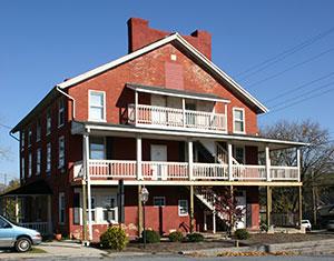 rural center